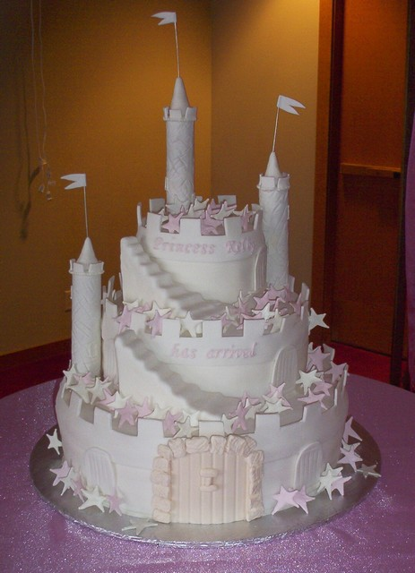 Cake Castle Image Library